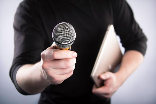 законы интервью
